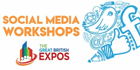 Social Media Training for SMEs - Workshop Day tickets