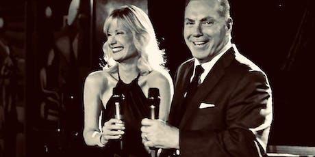"Al Sapienza & Deborah Rennard in ""The Soundtrack Of Our Lives"" tickets"