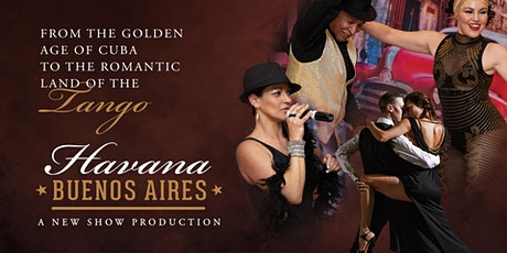 Havana to Buenos Aires  tickets