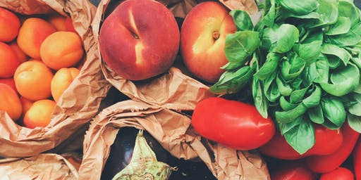 Switch your thinking: Cutting Kitchen Waste