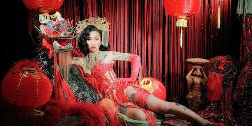 Chinese New Year Firecracker Revue