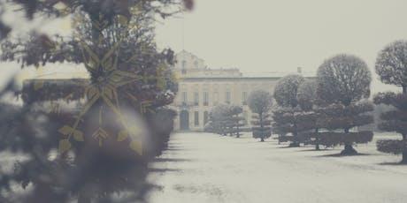 PacchettI Famiglia - Natale in Villa Arconati-Far 2019 biglietti