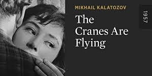 The Cranes are Flying/Летят журавли-Film & Discussion
