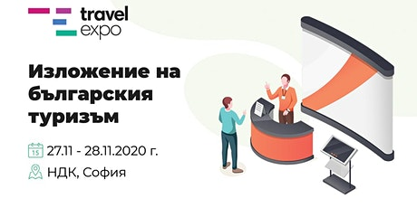Travel Expo 2020 tickets