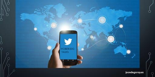 Segunda Jornada de Ciberseguridad del IES Juan de Garay - Sesión Mañana