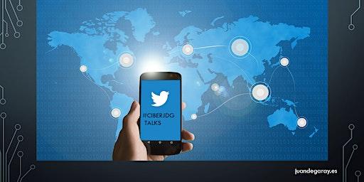 Segunda Jornada de Ciberseguridad del IES Juan de Garay - Sesión Tarde