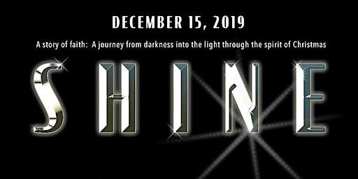 Shine: A Christmas Musical