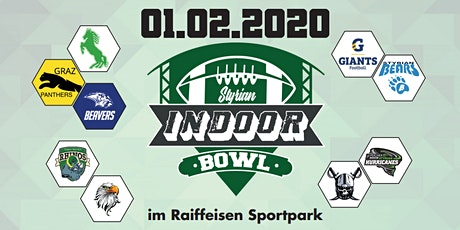 Styrian Indoor Bowl Tickets