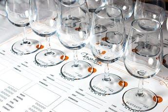 8% uppåt! - en ölprovning med fokus på alkoholstark öl Stockholm | Öl & Whiskykällaren Gamla Stan Den 12 December tickets