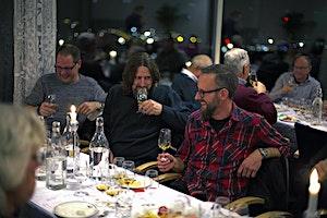 Klassisk whiskyprovning Stockholm | Gamla Stans Ölkällare Den 15 December
