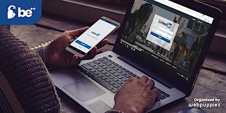 Masterclass in LinkedIn Marketing tickets