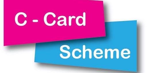 C-Card and Chlamydia Training