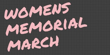 Womens Memorial March tickets