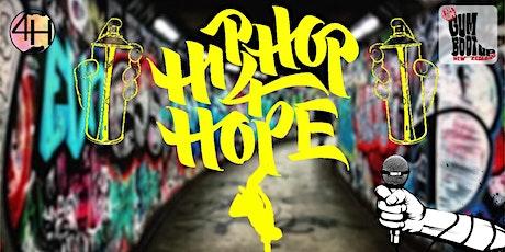 Hip Hop 4 Hope 2020 tickets