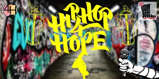 Hip Hop 4 Hope 2020