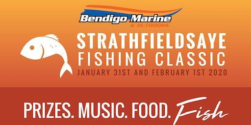 Strathfieldsaye Fishing Classic