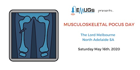 EMUGs Musculoskeletal POCUS Day - POSTPONED tickets