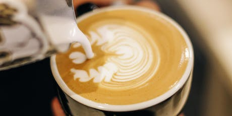 Advanced Latte Art Class tickets