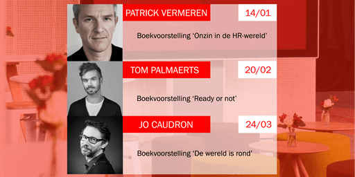 Expert Talk : Patrick Vermeren