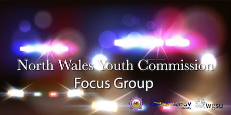 North Wales Youth Commission Focus Group *14-25 YEARS ONLY* tickets