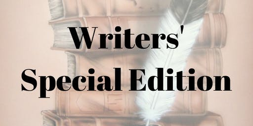 Focus Zone - Writers Special Edition