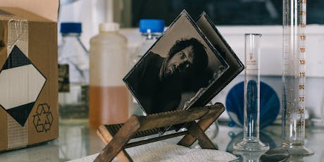 Wet Plate Collodion Photography Workshop (2 days) tickets