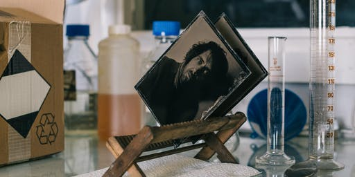 Wet Plate Collodion Photography Workshop (2 days)