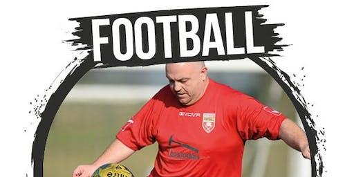 Football Fitness (+ Nutrition Adivce)
