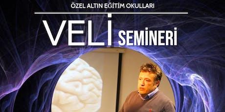 Dijital Çağda Aile Olmak tickets