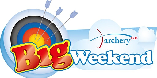 Archery GB Big Weekend