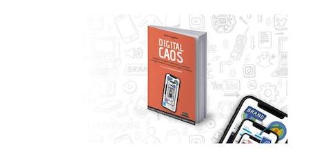 Digital Caos a Milano. Scopri come comunicare con efficacia brand e valori biglietti