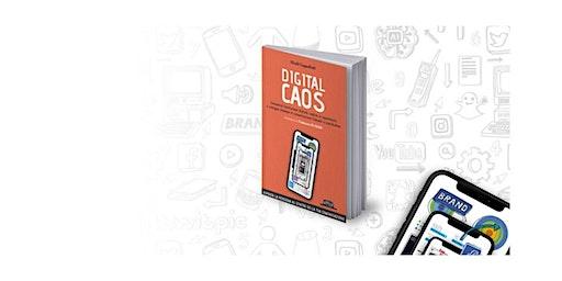 Digital Caos a Milano. Scopri come comunicare con efficacia brand e valori
