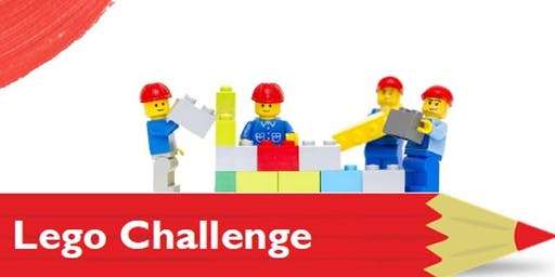 SCHOOL HOLIDAY PROGRAM - Lego & Duplo Challenge @ Bridgewater Library