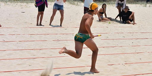 Qld Beach Series Round 2