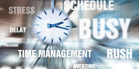 Concilier la création de son entreprise avec sa vie personnelle : la gestion du temps, une problématique épineuse ! (n°2/2020) tickets