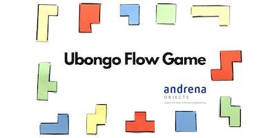 Ubongo Flow Game