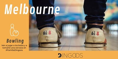 Dingoos Bowling & Beers - Melbourne