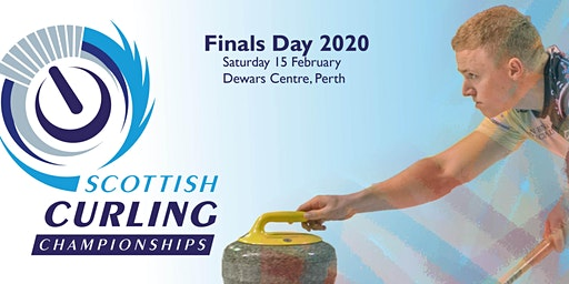 Scottish Curling Championship, Finals Day 2020