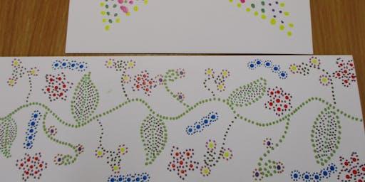 Mandala Art (Eccleston) #LancsLearning