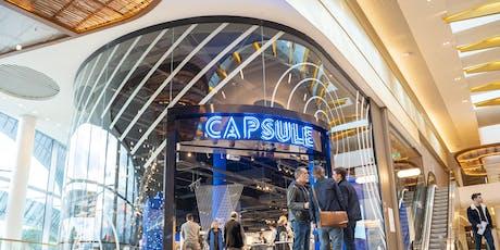 ATELIER : Quel renouveau pour CAP3000, 50 ans après son ouverture ? billets