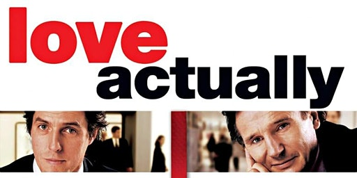 The Savoy Presents: LOVE ACTUALLY