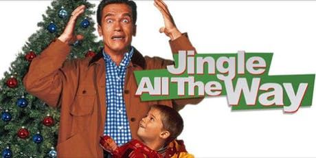 Jingle All The Way (+Mamma's Pizza!) tickets