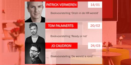 Expert Talk : Tom Palmaerts