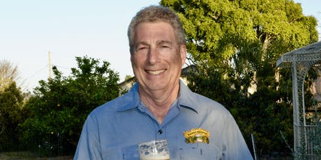 Sierra Nevada Tap Takeover and Tasting with Steve Grossman tickets