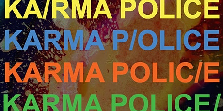 Karma Police- A Tribute to Radiohead tickets