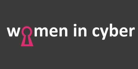 Women in Cyber Wales January 2020 tickets