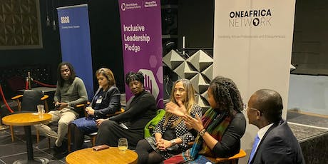OAN Diversity and Inclusion in Business Forum tickets