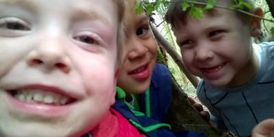 Forest School 2-5 years