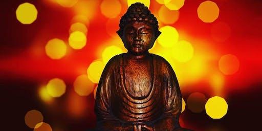 Workshop: Introduction to Meditation