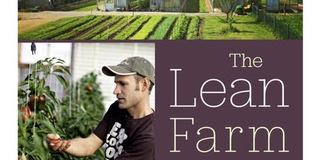 How to grow a lot of food on a little land tickets